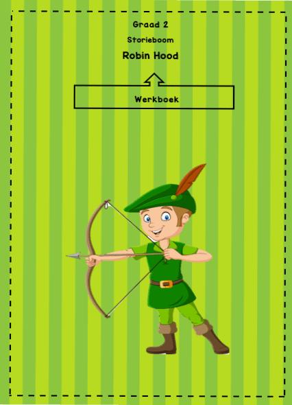 Robin Hood Werksboek