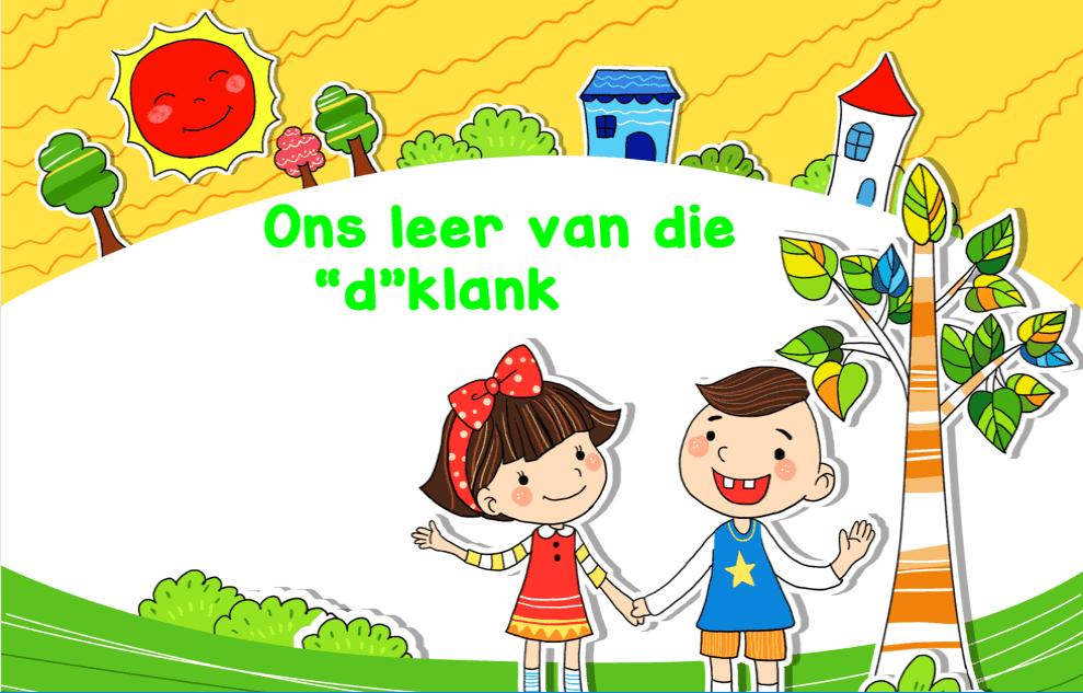 PowerPoint D Klank